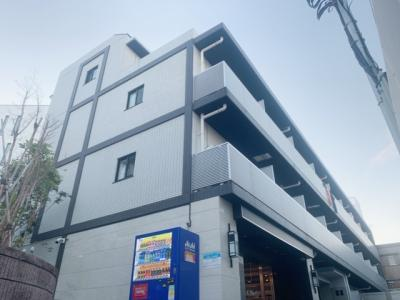 【外観】メイクスデザイン三宿