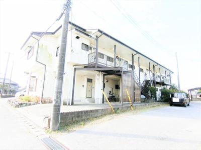 【外観】東郷シャトーハイツ