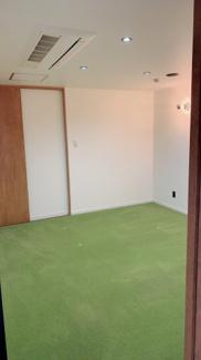 2F東側の1室