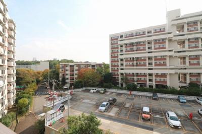 【現地写真】 鉄骨鉄筋コンクリート造11階建てマンション♪