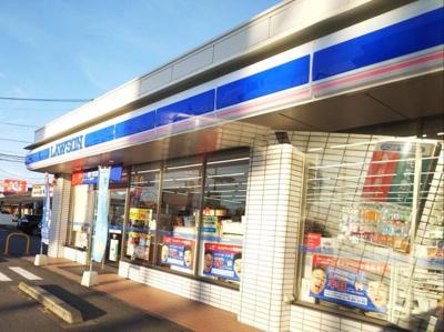 ローソン松山東長戸一丁目店 982m