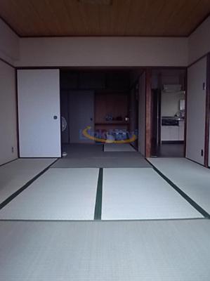 【子供部屋】西長堀コーポ