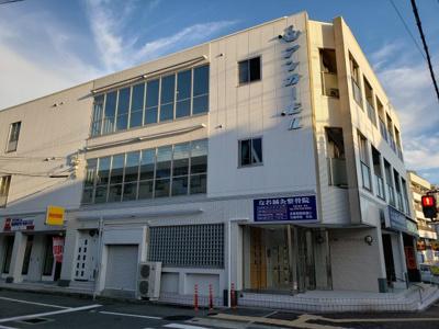 ☆神戸市垂水区 アンカーマンション 賃貸☆