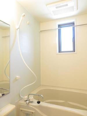 【浴室】プリンセスガーデンK・Ⅰ