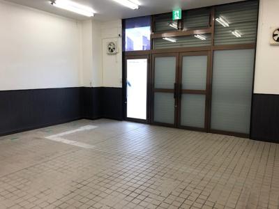 【その他】ルーミングハウス梶1階ロードサイド店舗
