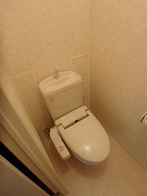 【トイレ】フルール・ド・セゾン