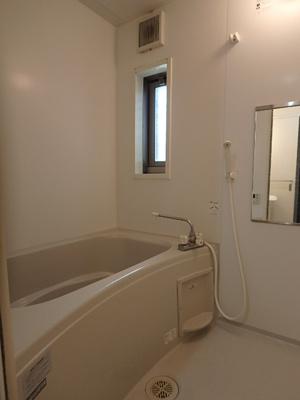 【浴室】フルール・ド・セゾン
