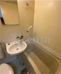 【浴室】レオパレスビレッジ光が丘壱番館(7021-107)