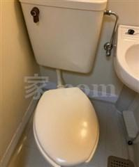 【トイレ】レオパレスビレッジ光が丘壱番館(7021-107)