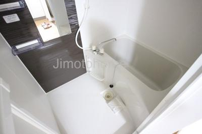 【浴室】ファミリーコーポ千代崎