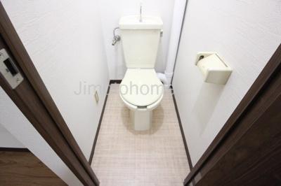 【トイレ】ファミリーコーポ千代崎