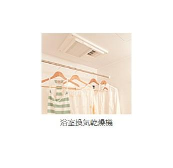 【浴室】レオパレスブリエスト(39382-205)