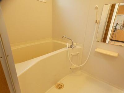 【浴室】MPーⅤ番館