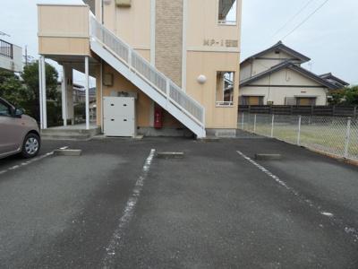 【駐車場】MPーⅠ番館