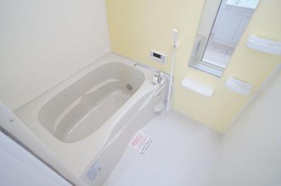【浴室】アプト・如意Ⅱ