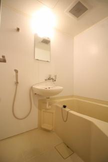 【浴室】瀧山ビル