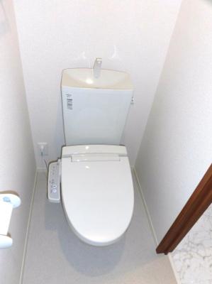【トイレ】Sビレッジ