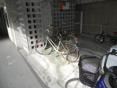 【外観】リューレント歩行町