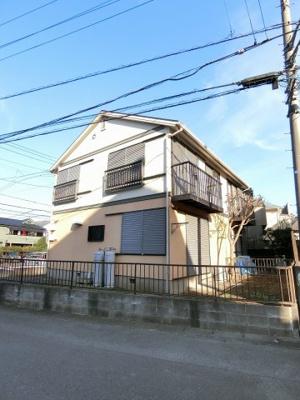 ペットOK♪ワンちゃん・猫ちゃんと一緒に暮らせる2階建てテラスハウスです☆小田急線「鶴川」駅より徒歩圏内!