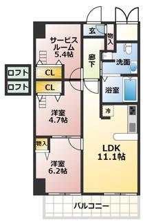 S-FORT鶴見町
