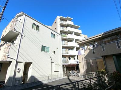 【外観】ガーデンホーム南千住EXplaza