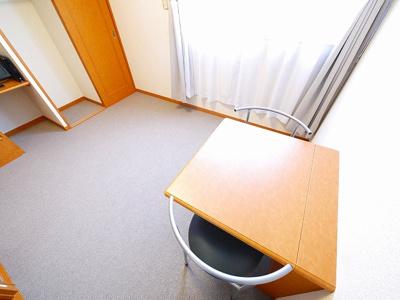 使いやすい居間です