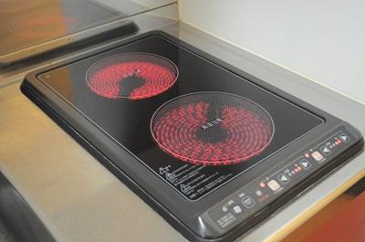 【キッチン】レオパレス天神