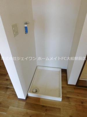 【設備】エミネンス鎌倉Ⅲ