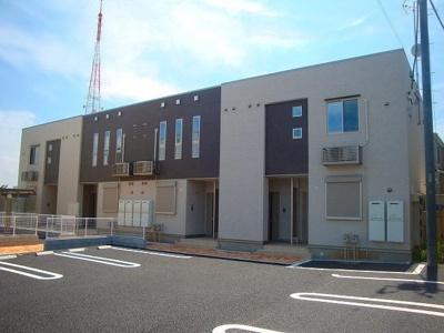 2011年築の1LDK賃貸アパート!