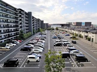 2台駐車も可能です。