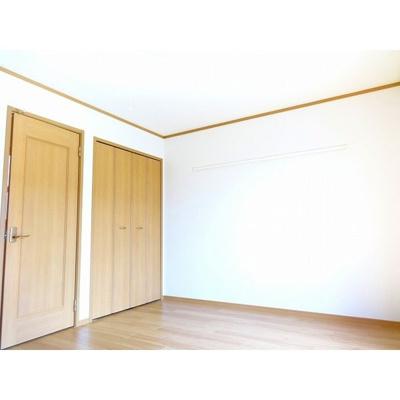 【寝室】ガーデンハウスM・A