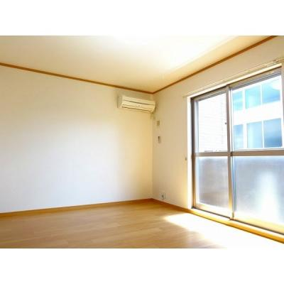 【居間・リビング】ガーデンハウスM・A