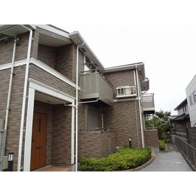 【外観】ガーデンハウスM・A