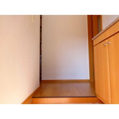 【玄関】ガーデンハウスM・A