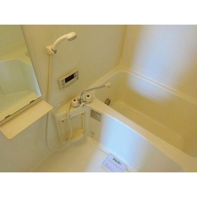 【浴室】ガーデンハウスM・A