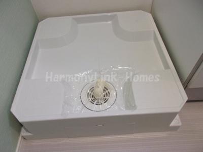ハーモニーテラス梅島のゆったりとした空間のトイレです☆