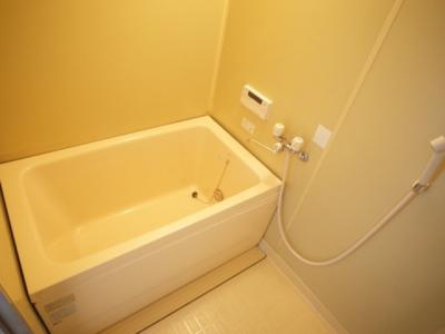【浴室】コーポ大津和