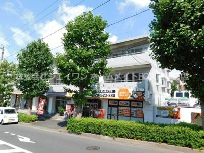 【外観】ヒルズ小山台Ⅱ