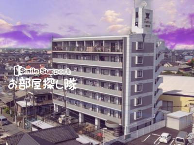 【外観】ドミ・エスポワール久留米Ⅲ