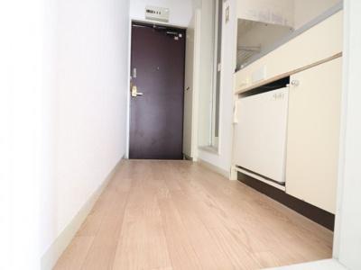 【キッチン】フォレスト泉