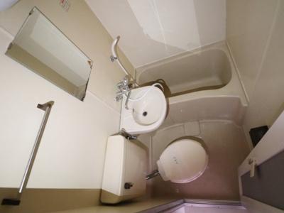 【浴室】フォレスト泉