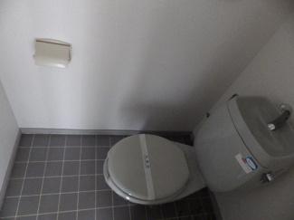 【トイレ】アベニュー美野里A棟
