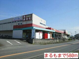 【周辺】エアリーヒル春風台