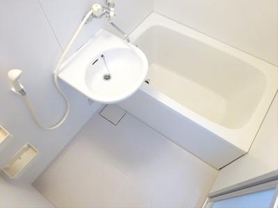 【浴室】コートナール