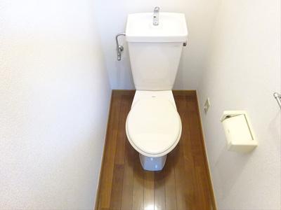 【トイレ】コートナール