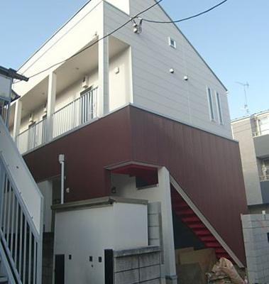 【外観】ピタゴラス江古田