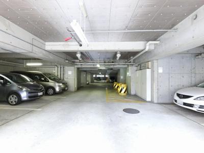 【駐車場】ガーデンプラザ横浜南