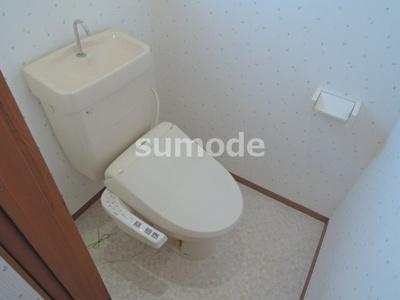 【トイレ】サンハイツI