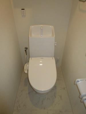 【トイレ】ビエンフェⅡ