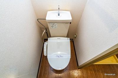 【トイレ】ヴェルドミール